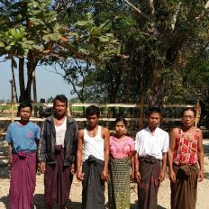 Kyar Kone (D) Village Group