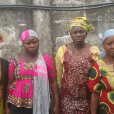 Great Women Group