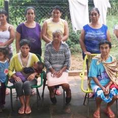 Virgen De Caacupe Group