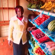Winnie Wambui