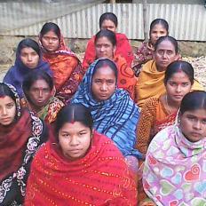 Pratima And Group
