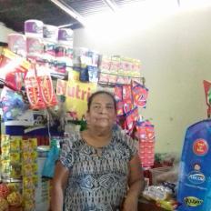 Glenda Auxiliadora