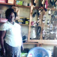 Naomi Mukomwebia