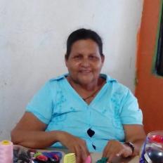 Miriam Esther