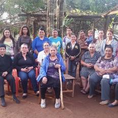 Mujeres Km 12 Group