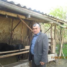 Ikbolzhon