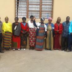 Abadahemuka-Nyagisozi Group