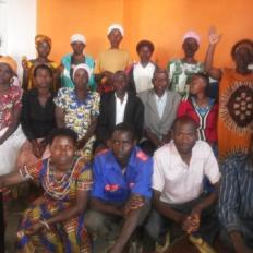 Kundumurimo Gasiza Group