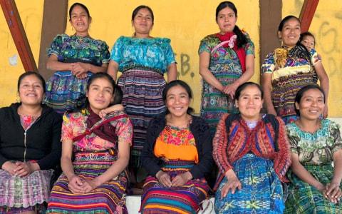 photo of Virgen De Guadalupe Rancho Group