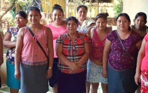 photo of Las Almendras De Coatepeque Group