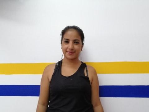 photo of Jazmina Maria