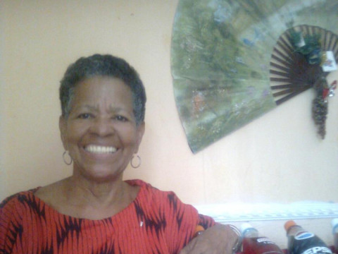 photo of Lilia Esther
