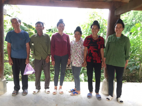 photo of Thanh Yen 10 Group