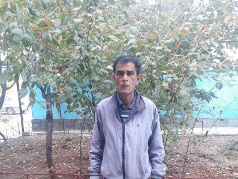 photo of Sherali