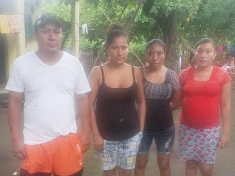 photo of Grupo Nahualate 5 Group