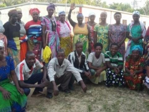 photo of Umugisha B Tcb Group