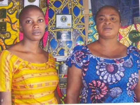 photo of Famille Wakubenga Group