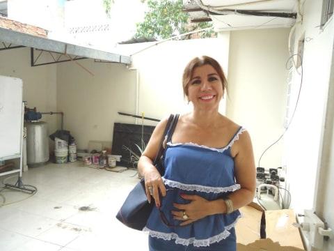 photo of Santa Beatriz