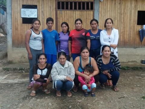 photo of Santa Sarita Group