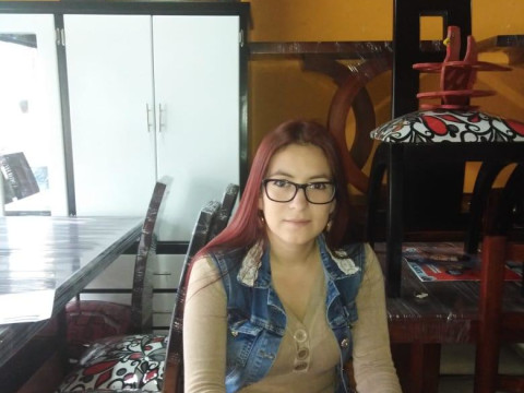 photo of Andrea Lizbeth