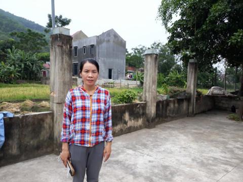 photo of Tâm