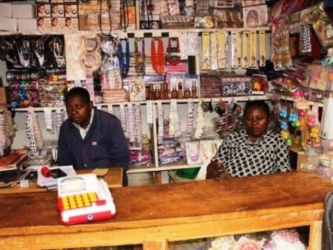 photo of Katsongeri Group