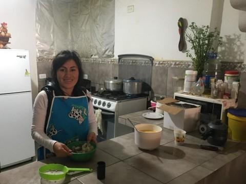 photo of Maria Camila