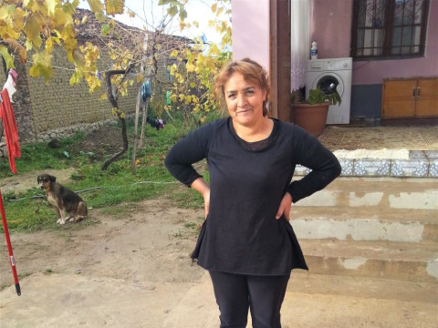photo of Vjollca