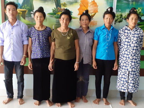 photo of Noong Luong 12 Group