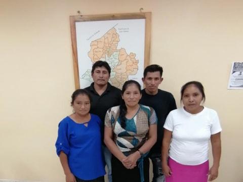 photo of Nueva Esperanza 5 Group