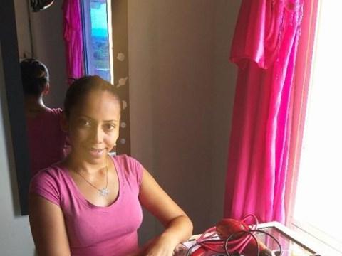 photo of Lorena Maria