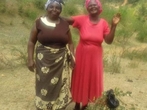 photo of Kiseveni Women Group