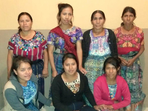 photo of Las Lucianas Group