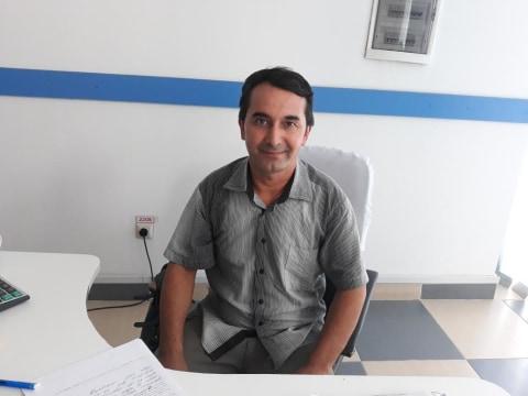 photo of Mahmadsharif