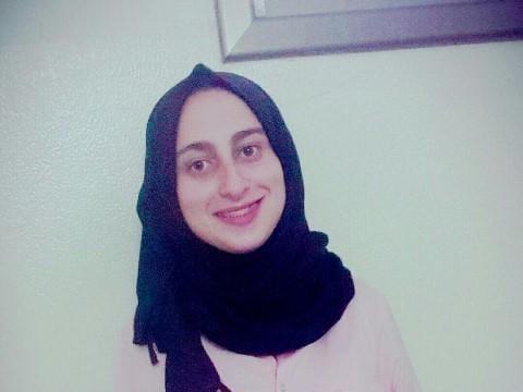 photo of Rahaf