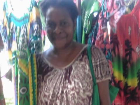 photo of Michella
