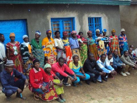 photo of Twitekubukungu Tcb Group