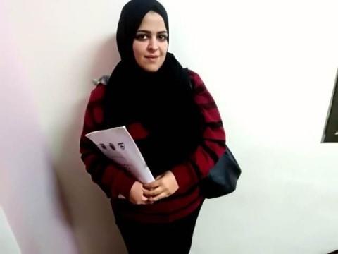 photo of Zina