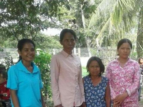 photo of Samon's Group