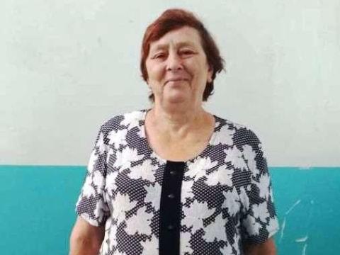 photo of Ecaterina