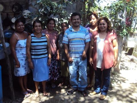 photo of Nuevo Horizonte Group