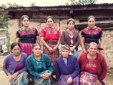 photo of Perlas De Chinimabe Group