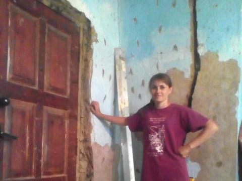 photo of Nadejda