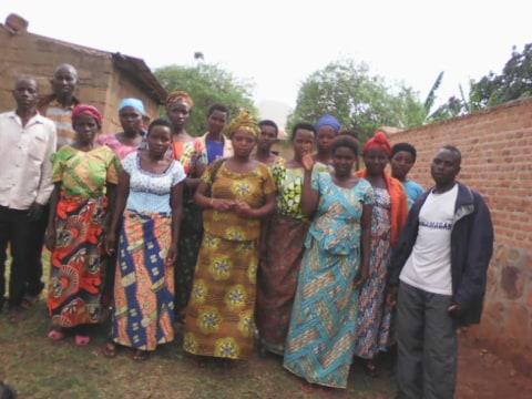 photo of Twisungane M0072 Group