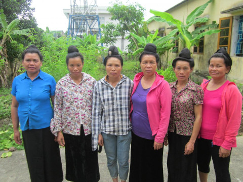 photo of Thanh Luong 04 Group