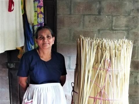 photo of Maria Balbina