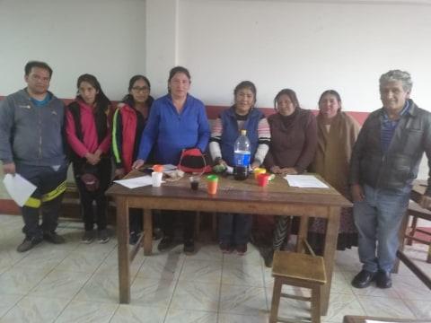 photo of Sarantañani Group