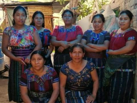 photo of Barrio 3 Group