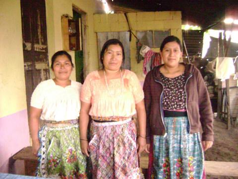 photo of Mujeres Las Dalias Group