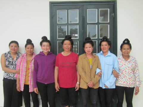photo of Thanh Yen 74 Group